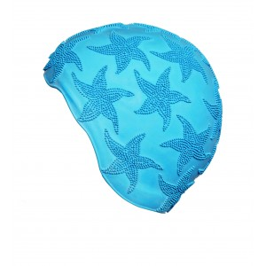 Moulded Swim Cap
