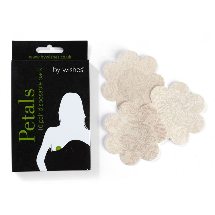 Petal Nipple Covers