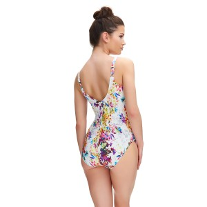Fantasie Agra Cross Front Suit- Control