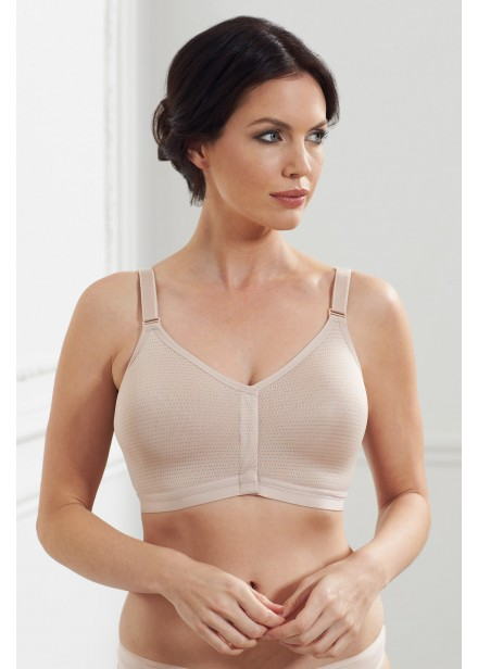 Royce Silver Post Surgery Bra