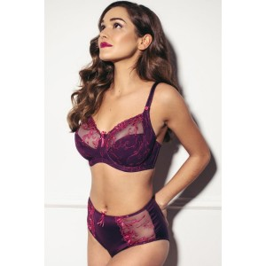 Imogen Rose Embroidered Brief