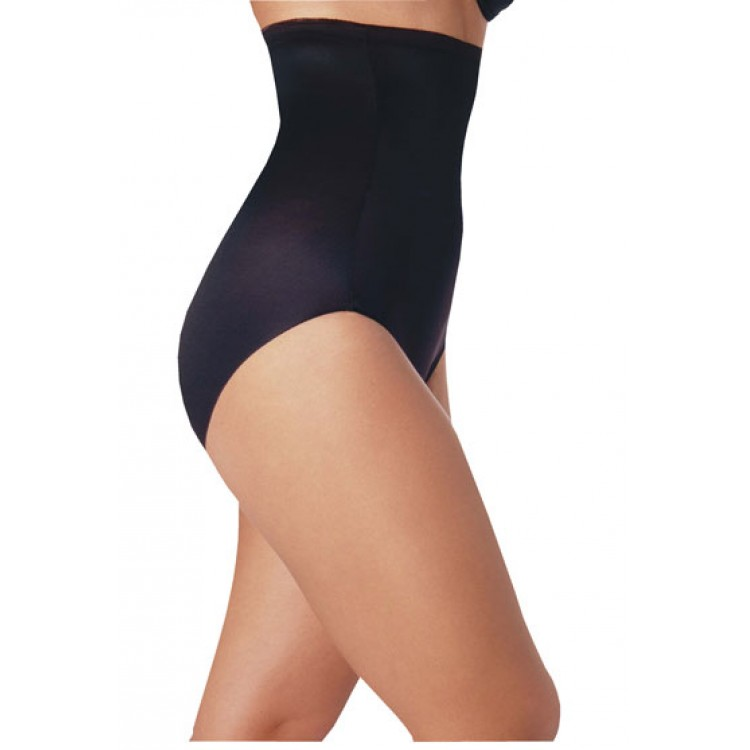 Naomi & Nicole Firm Comfort Hi-Waist Brief